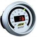 AEM Boost Gauge Digital