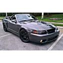Mustang 1996-2004