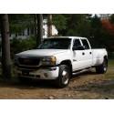 Sierra 3500 1999-2007