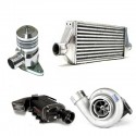 Turbos / Superchargers