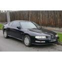 Prelude 1992-1996