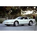 Corvette 1989-1996