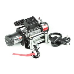 Rugged Ridge Winch 12500Lbs