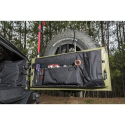 Rugged Ridge Cargo Organizer Jeep Wrangler 2007-2018