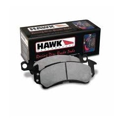 Hawk Performance Rear Brake Pad Chevrolet Cruze 2011-2012