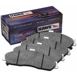 Hawk Performance Front Brake Pad Huyndai Elantra 2007-2010