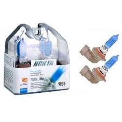 Nokya Headlight Bulb 9009 / H16 / 5202 45 Watts Set of 2