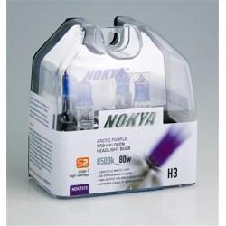 Nokya Headlight / Fog Bulb H3 100 Watts
