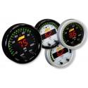 AEM X-Series Oil/Fuel Pressure Gauge 0-100psi