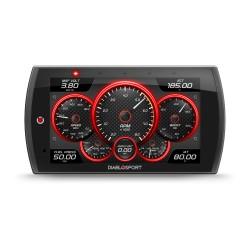 Diablosport Trinity EX Ford Mustang F150 F250 Monitor Programmer