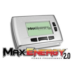 Hypertech Max Energy 2.0 Programmer GM Ford Dodge