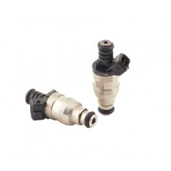 Accel Fuel Injector 32 Pounds Per Hour Flow Rate 14.4 Ohms Impedance Single