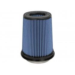 """AFE Universal AirFilter (5-1/4"""" x 3-3/4"""")F x (7-3/8"""" x 5-7/8"""")B (mtm2) x (4-1/2"""" x 4"""")T Inv. x 8-3/4""""H Blue"""