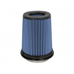 "AFE Universal Air Filter 3""F (offset 3/4"") x 6""B x 4-3/4""T x 7""H Blue"