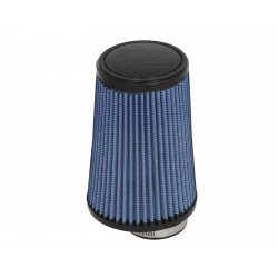 "AFE Universal Air Filter  3""F (offset 3/4"") x 6""B x 4-3/4""T x 9""H Blue"