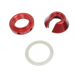 """AFE Control Sway-A-Way 2.5"""" Coilover Hardware Kit, Single Rate, Standard Seat"""
