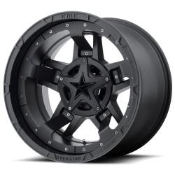"""XD Series 20"""" Rockstar III Dodge Ram 1500 Tundra 20x9 5x139.7 / 5x150"""