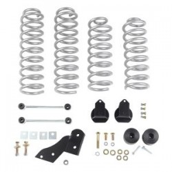 "Rubicon Express 2.5"" Coil Lift Kit Jeep Wrangler JK 2 Doors"