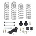 "Rubicon Express 2.5"" Coil Lift Kit Jeep Wrangler 2 Doors 2007-2017"