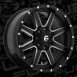 "Fuel Maverick 20"" F150 Silverado Sierra 20x9 Wheel Set"
