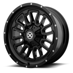 "20"" AX203 F150 Silverado Sierra 20x9 Wheel Set"