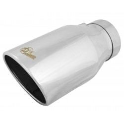 "AFE MACH Force-Xp 4"" 304 Stainless Steel Exhaust Tip"