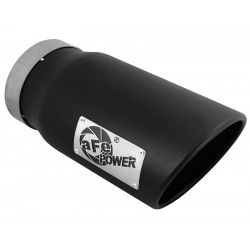 "AFE MACH Force-Xp 5"" 409 Stainless Steel Exhaust Tip"