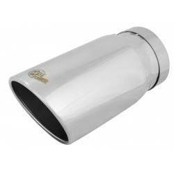 "AFE MACH Force-Xp 5"" 304 Stainless Steel Exhaust Tip"