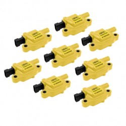 Accel Ignition Coil LS2 LS3 LS7 LS 8 Pack