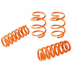 AFE Control Lowering Springs  BMW 335i (F30) 2012-2015 Orange