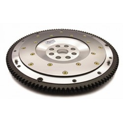 Fidanza Aluminum Clutch Flywheel 9 1/2 Pounds Lightweight (With Replaceable Friction Plate) Mitsubishi Eclipse 2000-2005