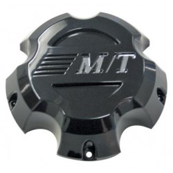 Mickey Thompson Wheel Center Cap Sidebitter II