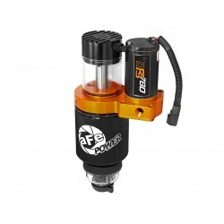 AFE Fuel System - Full-time Operation Dodge/RAM Diesel Trucks 2005-2010 L6-5.9L/6.7L