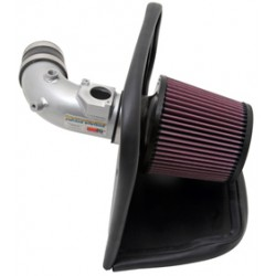 K&N Cold Air Intake 2010-2013 Mazdaspeed 3