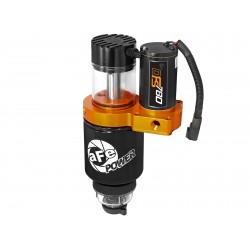 AFE Fuel System - Boost Activated RAM Diesel Trucks 2011-2012 L6-6.7L