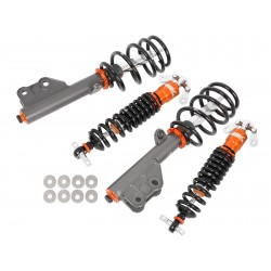 AFE Control Featherlight Single Adjustable Street/Track Coilover System  Ford Mustang 2015-2016