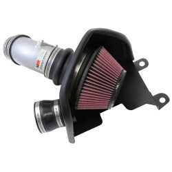 K&N Cold Air 2012-2015 Civic SI Acura ILX
