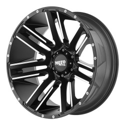 "Moto Metal 20"" Dodge Ram 1500 MO978 Razor 20x10 5x139.7 -24mm"