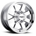 "20"" Moto Metal 8X180 20X9 0mm Silverado Sierra 2500 3500 Chrome"