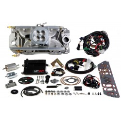 Holley HP EFI 4bbl Multi-Port Fuel Injection System Camaro 1967-1969