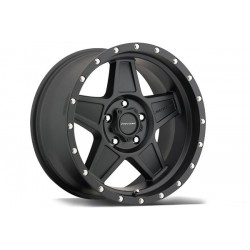 "Pro Comp 17"" Series 35 Jeep Wrangler JK JL 17x8.5 0mm Wheel Set"