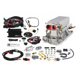 Holley HP EFI Stealth Ram Fuel Injection System Chevrolet Camaro 1967-1992