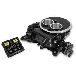 Holley Sniper EFI 2300 Self-Tuning System Black