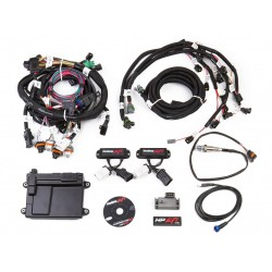 Holley HP EFI ECU & Harness Kits Complete 1999-2004 2 Valve Ford Modular Engine