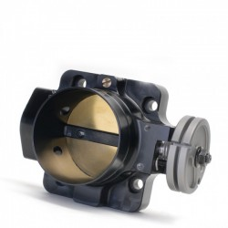 Skunk2 Pro 70mm Throttle Body Honda B/H/D/F Series Black