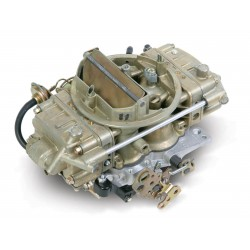 Holley 650 CFM Spreadbore Carburetor Chevrolet Camaro 1967-1970