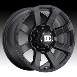 "20"" Wheel Set Cepek Matrix Ford F150 6x135 +12mm"