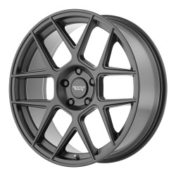 "18"" American Racing Apex Wheel Set 18x8 5x114.3 +40mm"