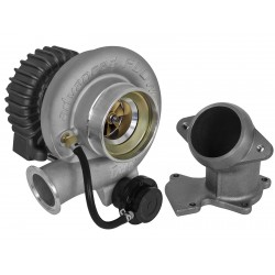 AFE BladeRunner GT Series Turbocharger Dodge Diesel Trucks 1999-2002 L6-5.9L