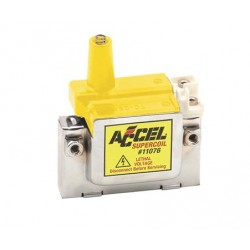 Accel Ignition Super Coil In-Cap Yellow Honda Civic 1992-2000